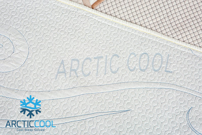 Element Mattress Topper Arctic Cool® Chill Pad