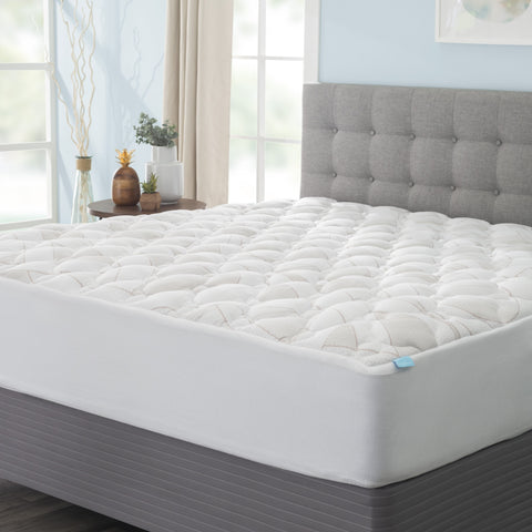Element Copper Mattress Topper