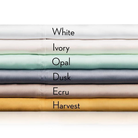 Malouf Sheets Twin / Dusk WOVEN® TENCEL® Sheets