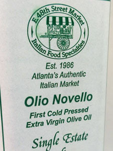 Market's Own Extra Virgin Olive Oil