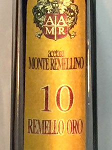 Remello Oro, 10 Balsamic Vinegar