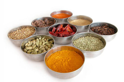 Foods, Herbs and Spices