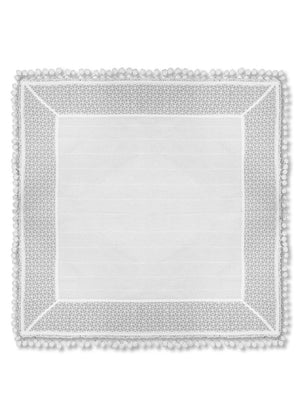 "Prima 36"" Table Topper by Heritage Lace"
