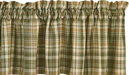 Rosemary Valance - Pine Hill Collections