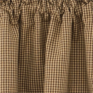 "Shades of Brown Lined Tier 36"" by Park Designs - Pine Hill Collections"