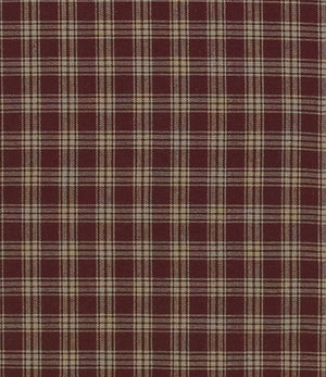 "Sturbridge Wine Tablecloth 60"" x 84"" Rectangle - Pine Hill Collections"