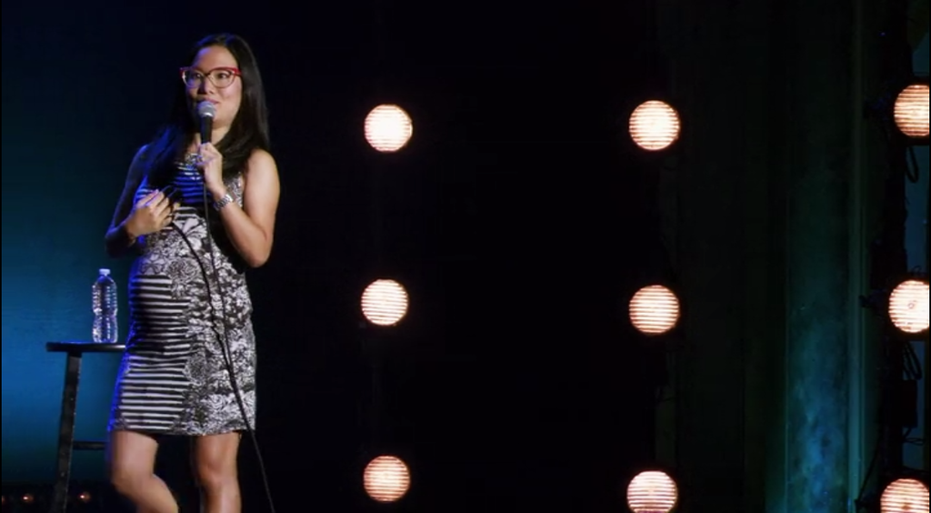 Ali Wong is Everything: Why Hollywood Needs More Pregnant Protagonists