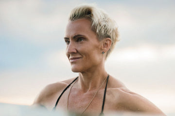 The Flex Company It's Going To Get Better: Champion Surfer & Water Athlete Keala Kennelly Talks Periods, Mental Health, and Coming Out