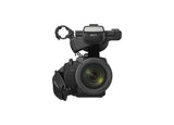 HXRNX3/1 NXCAM Full HD 3CMOS Hand-held Camcorder