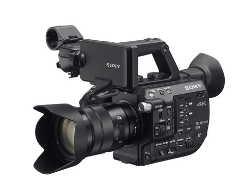 PXW-FS5 Camcorder