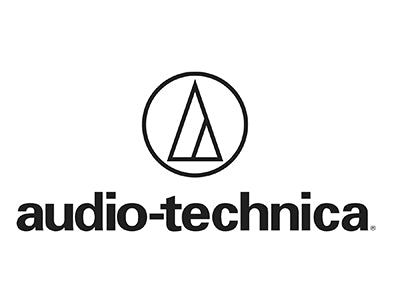 We Carry Audio Technica Products