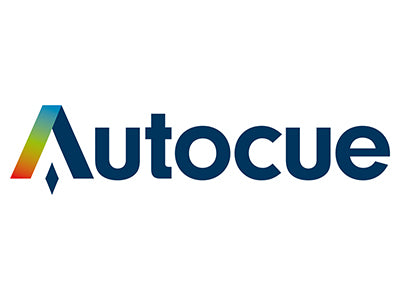 We Carry Autocue Products