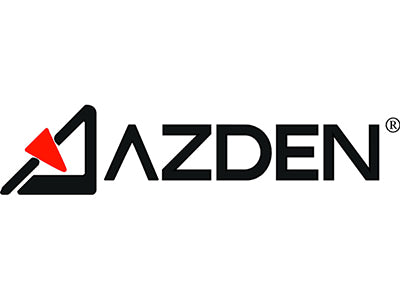 We Carry Azden Products