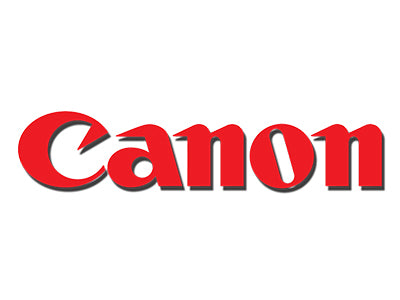 We Carry Canon Products