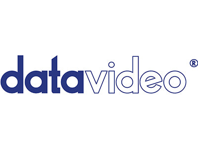 We Carry DataVideo Products