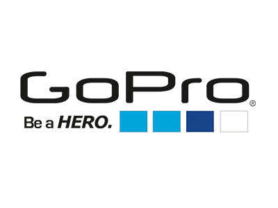 We Carry GoPro Products