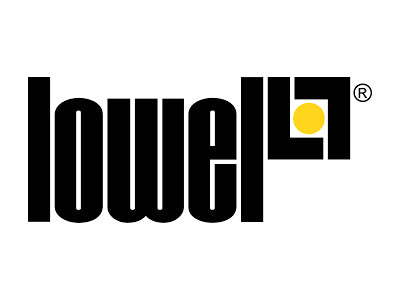 We Carry Lowel Products