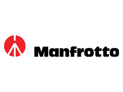 We Carry Manfrotto Products