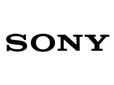 We Carry Sony Products