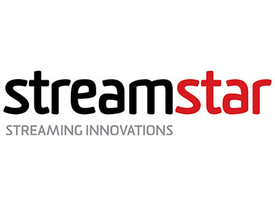 We Carry Streamstar Products