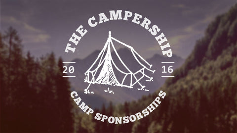Image of the Campership logo