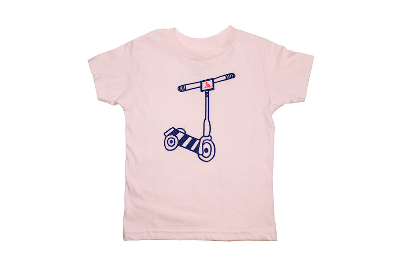 Scooter Tee