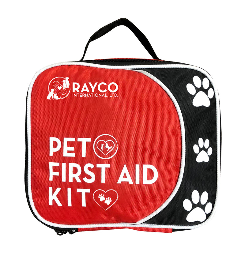 45pc Pet First Aid Disaster Kit, Emergency relief