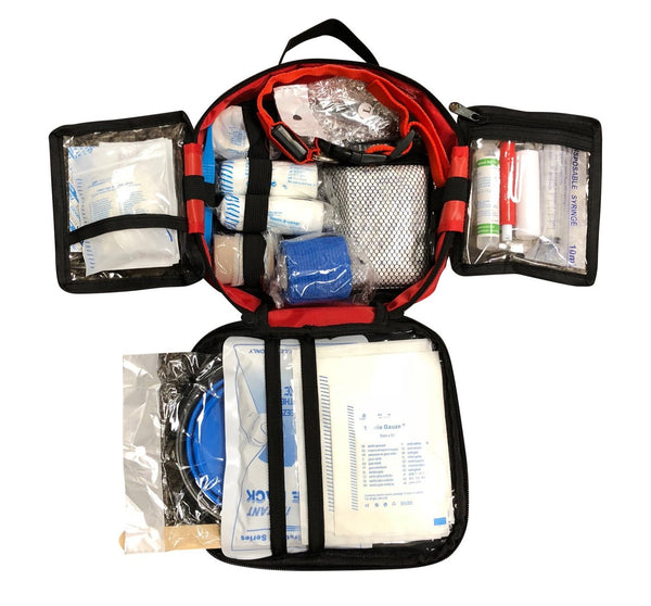 Pet First Aid Disaster Kit