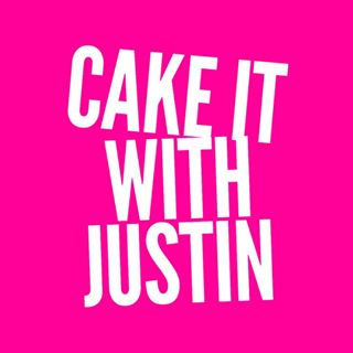 Cake It With Justin Logo
