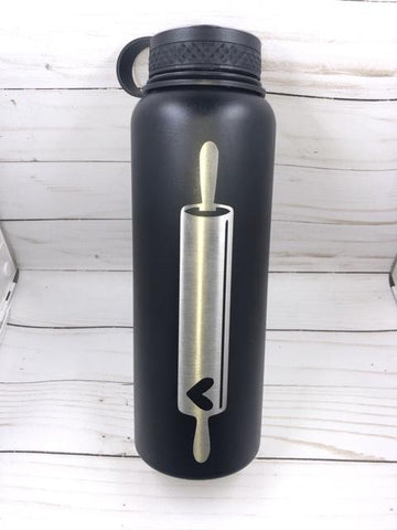 Custom 32oz Stainless Steel Water Bottle