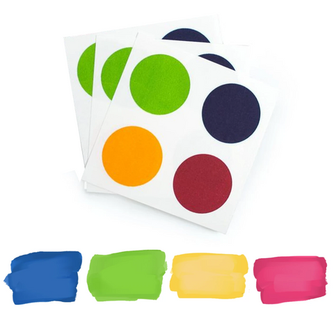PYO Paint Palette - Original Colors