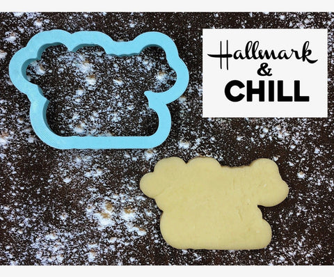 Hallmark & CHILL Cookie Cutter