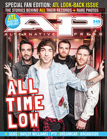 348 All Time Low