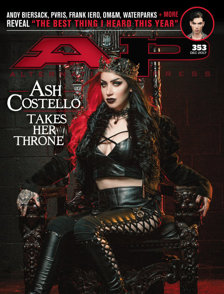 353 Ash Costello