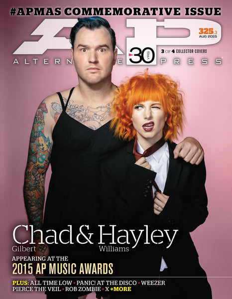 325.3 APMA; Chad & Hayley
