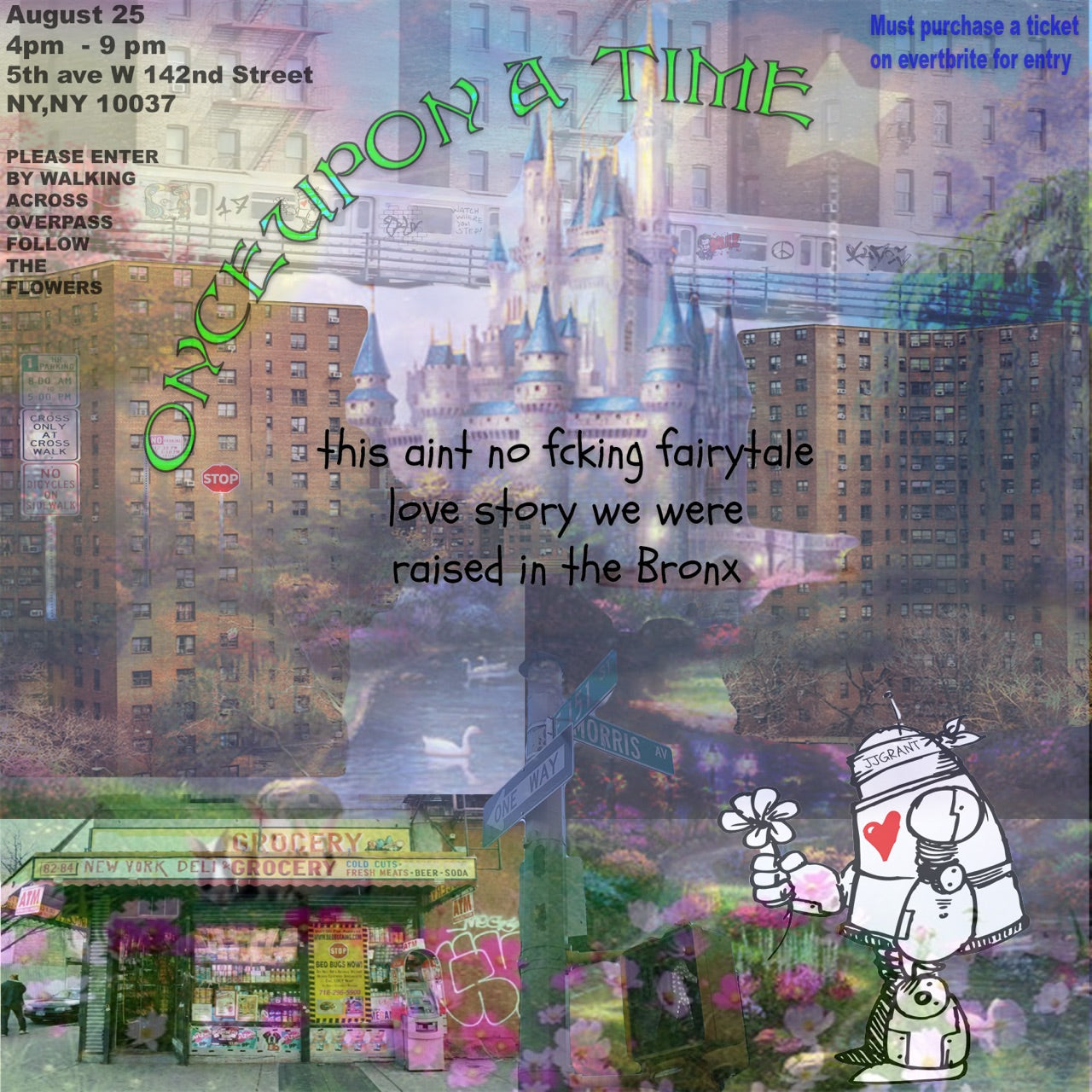 ONCE UPON A TIME XX POP-UP