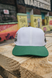 GO GREEN HAT