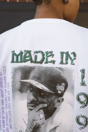 MOBB IN PEACE TEE