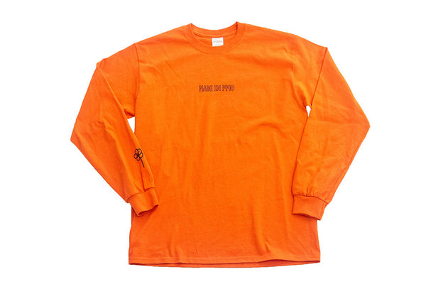 MADE IN : LONG SLEEVE ORG