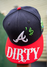 Atlanta Braves : DIRTY