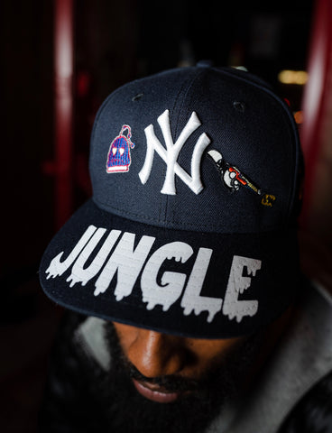 Yankee : JUNGLE