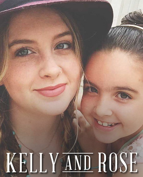 FASHION JEWELRY AND ACCESSORIES Kelly and Rose