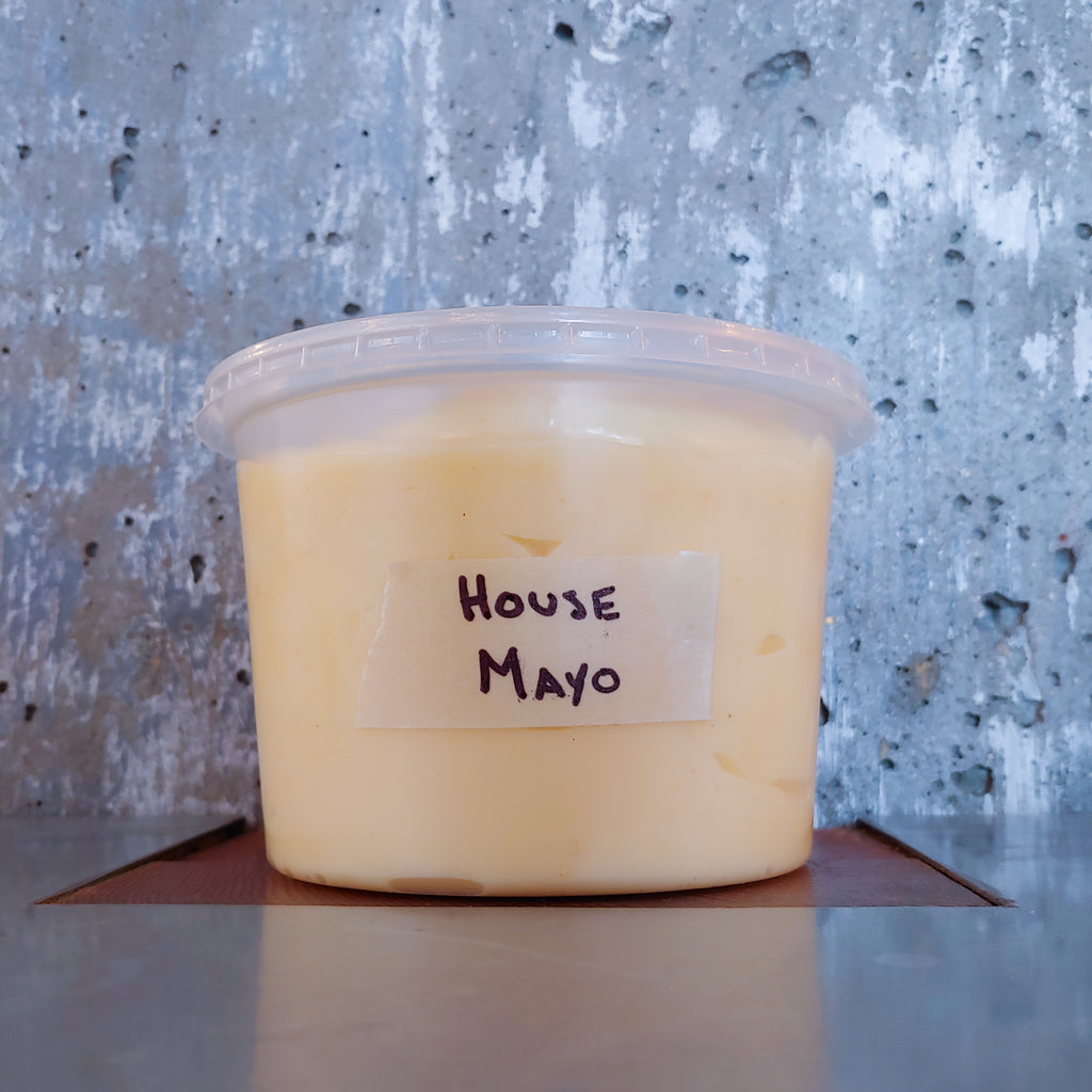 House Mayo 500ml