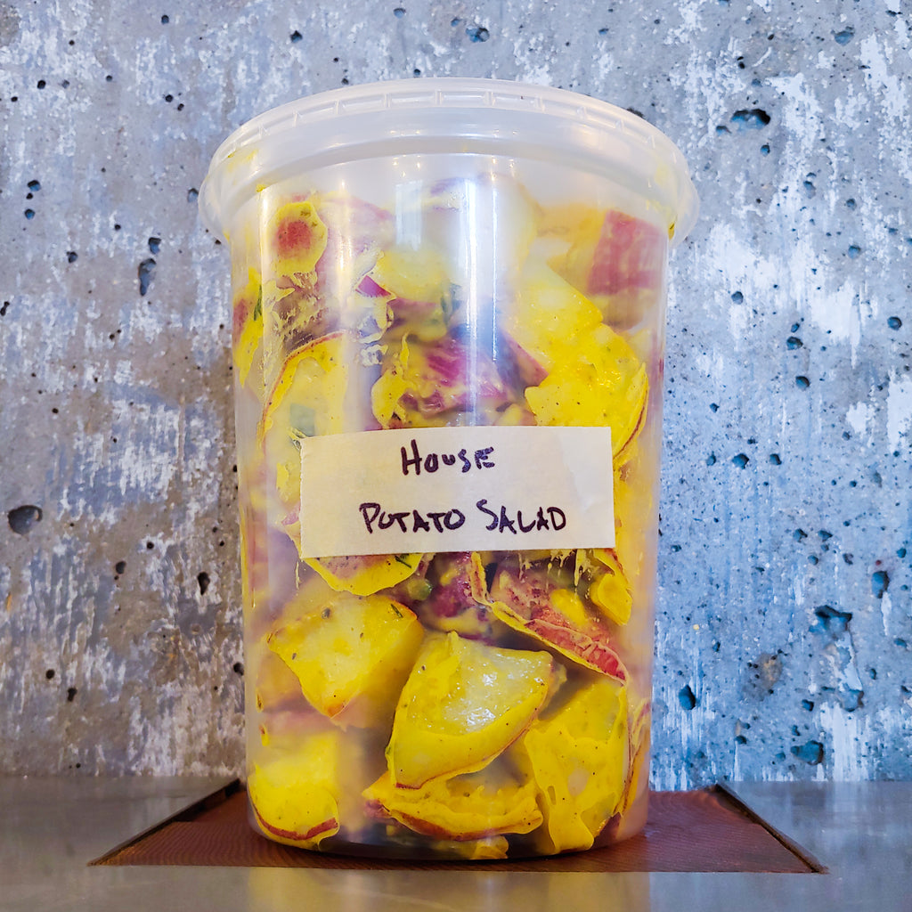 House Potato Salad 1 Litre