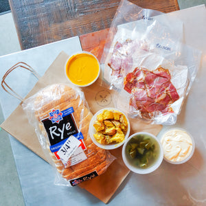 River City Brisket Pack