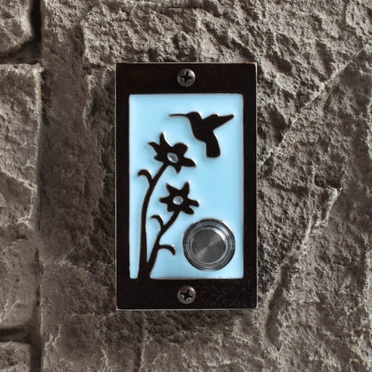 Classic and themed doorbells for your home.