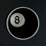 8 Ball Snowboard Stomp Pad