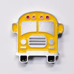 School Bus Magnet