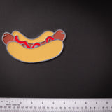 Hot Dog Snowboard Stomp Pad