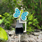 Butterfly Downspout Holder